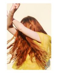 Red Head Twirl Series