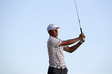 PGA: Sony Open in Hawaii - Second Round