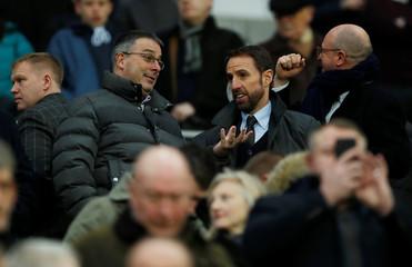 Premier League - Newcastle United vs Swansea City