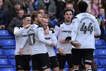 Championship - Birmingham City vs Derby County
