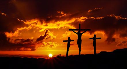 Holy week 4 Fototapete