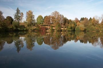 Bergersee