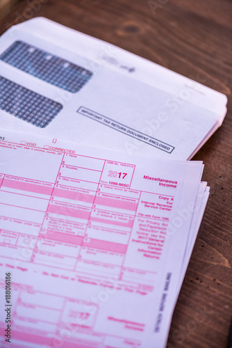 2017 1099 Tax Forms For Independent Contractors Irs Government
