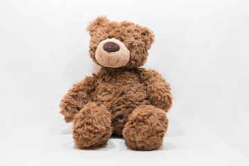 Teddy Bear Stock