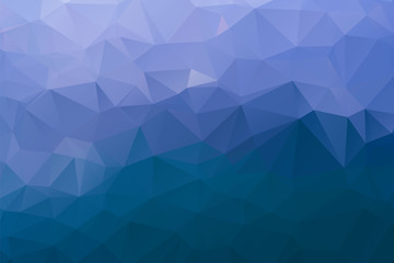 Simple geometric pattern abstract background