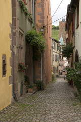 Riqhewihr, Alsazia, Francia, Europa