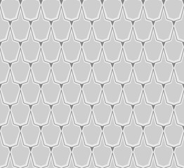 snake skin, vector graphic seamless texture