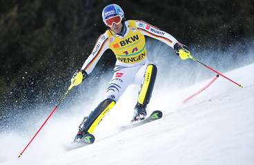 Alpine Skiing - Men's Slalom
