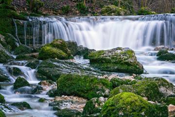 Wall Murals Waterfalls Wasserfall