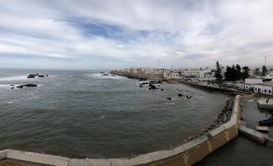 Essaouira Fort Pano