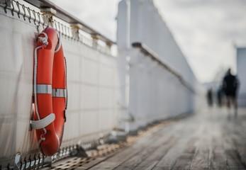 Sea Travel Safety
