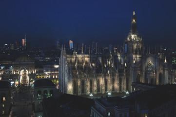 Duomo di Sera