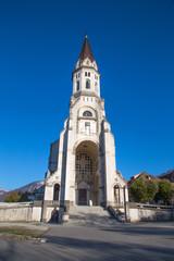 Basilique de la Visitation - Annecy