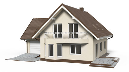 Search Photos 3d House Model