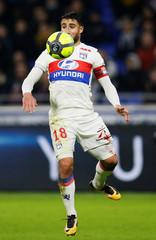 Ligue 1 - Olympique Lyonnais vs Angers