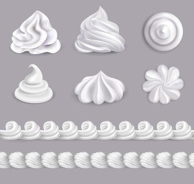 Whipped Cream Set
