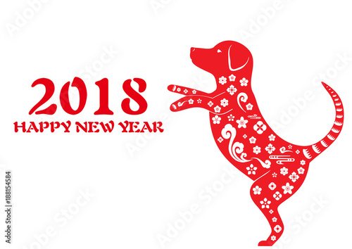Happy Chinese New Year,spring festival,vector background ...