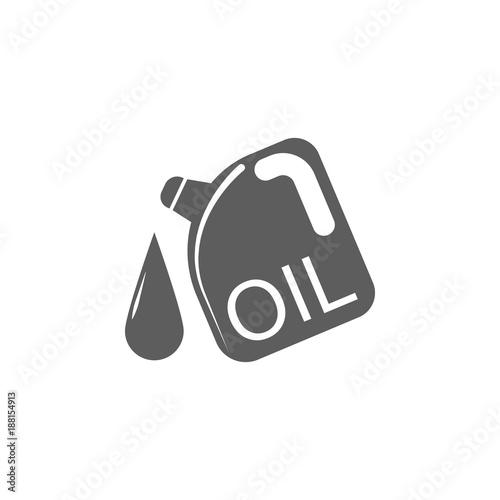 Automotive Oil Icon Elements Of Car Repair Icon Premium Quality