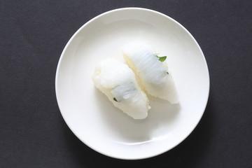 Flat Sushi Image