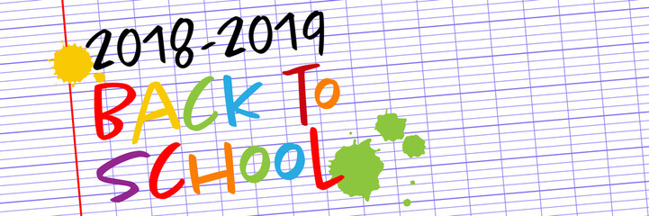 Image result for back to school 2018