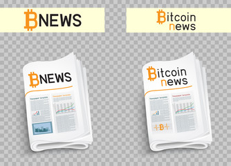 bitcoin news set