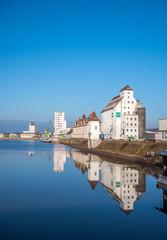 Hafen von Bamberg