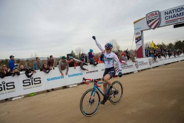 FloSports: FloBikes Cyclocross Nationals