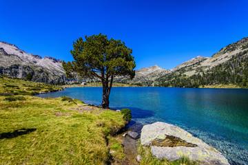 lac du néouvielle