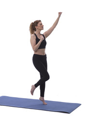 Yoga 0091 trotter