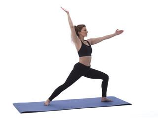yoga 0125 trotter