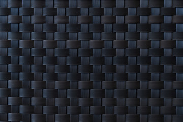 Black Plastic pattern and background