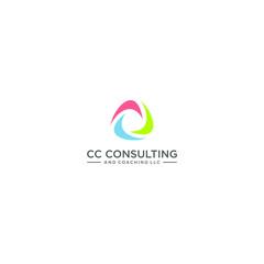 cc consulting logo