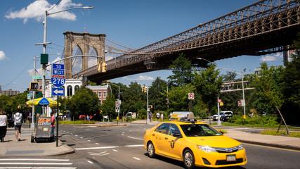 New York USA Travel