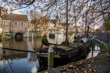 Rotterdam Historic Delfshaven