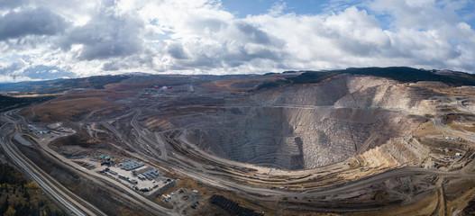Copper Mine