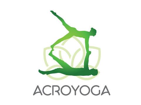 Acroyoga logo