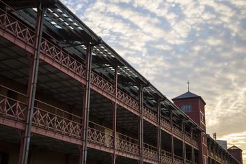 赤レンガ倉庫 横浜