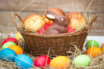 Zum Osterfest