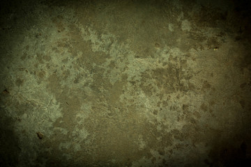 Wall and vintage style background.