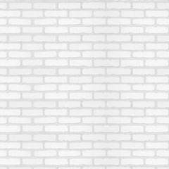 texture white background decorative brick wall
