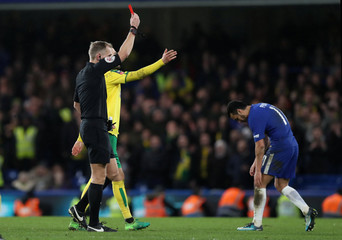 FA Cup Third Round Replay - Chelsea vs Norwich City