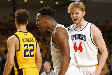 NCAA Basketball: Richmond at VCU