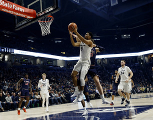 NCAA Basketball: St. John at Xavier
