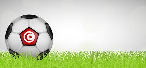 Fußballwiese - Fußball Tunesien