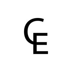 ECU icon. Element of money symbol icon. Premium quality graphic design icon. Baby Signs, outline symbols collection icon for websites, web design, mobile app