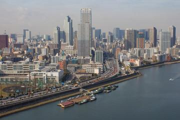Toyosu シティー