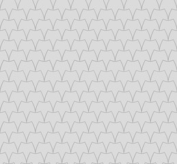 seamless vector texture of snake skin