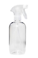 plastic detergent container