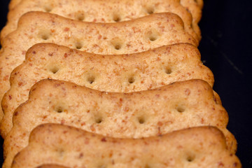 Snack Crackers