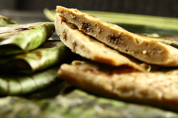 2 best adas made with banana leaf - Kerala tasty Traditional dessert